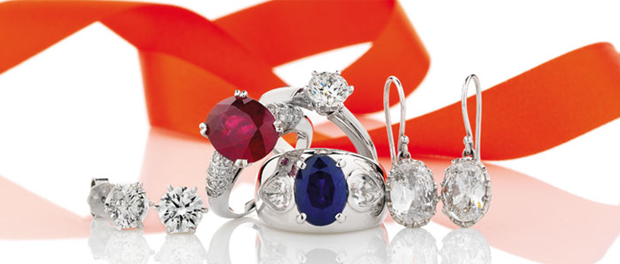Diamond Jewellery Melbourne