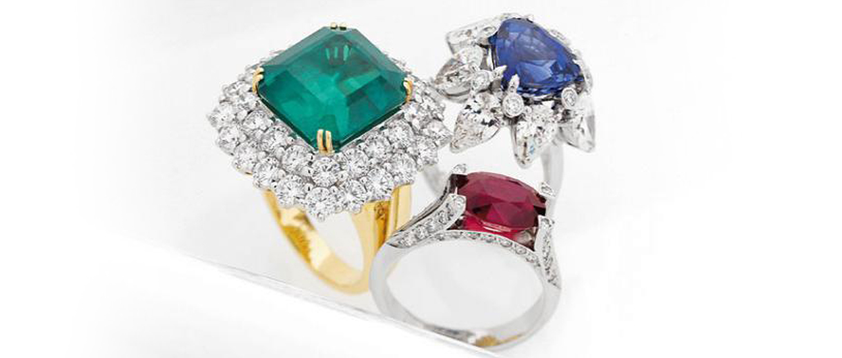 Antique Jewellery Melbourne