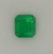 Gemstones - Emeralds