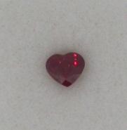 Gemstones - Rubies